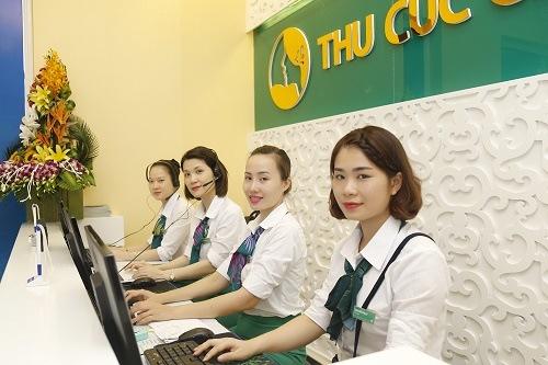 Thu Cúc Clinics Đà Nẵng