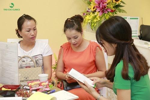 Thu Cúc Clinic lạng sơn