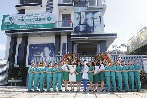 Địa chỉ triệt lông tại Quảng Ninh