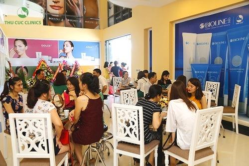 Thu Cúc Clinics Quảng Ninh