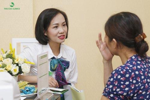 Thu Cúc Clinics là Địa Chỉ Triệt Lông Tại Thanh Hóa hiệu quả, an toàn