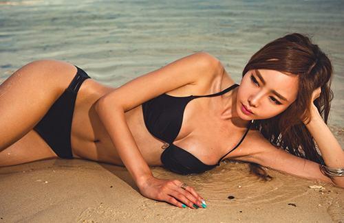 Xu hướng Triệt lông tạo hình bikini