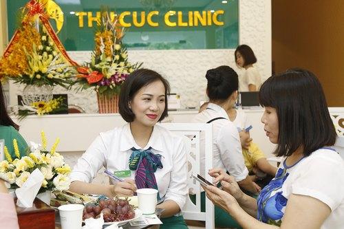 Thu Cúc Clinics là địa chỉ triệt lông uy tín nhất