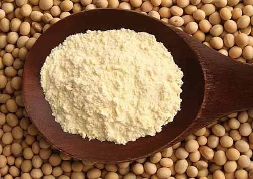 công thức tẩy lông nách bằng bột đậu nành và sữa