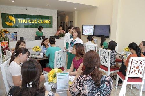 Thu Cúc Clinic Ninh BÌnh
