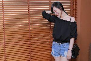 Theo chân cô bạn Ngọc Hoa khám phá quy trình triệt lông tại Thu Cúc Clinics