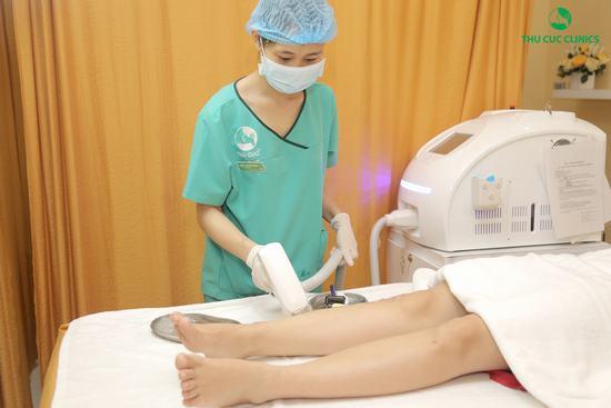 Triệt lông bằng công nghệ Laser Diode hiệu quả và an toàn hơn so với các phương pháp truyền thống