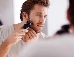 Tẩy râu quai nón cho nam giới bằng cách nào?