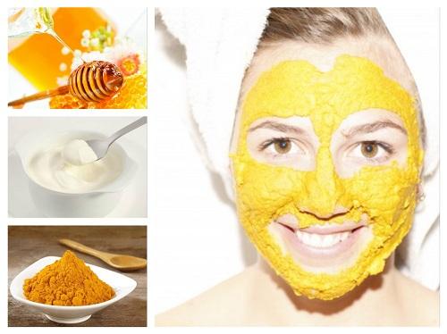 Cách làm rụng lông mặt tự nhiên bằng bột nghệ dễ thực hiện và tiết kiệm chi phí.