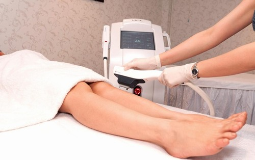 Công nghệ Laser Diode đã được FDA Hoa Kì kiểm định về độ an toàn và hiệu quả triệt lông lên tới 95%.