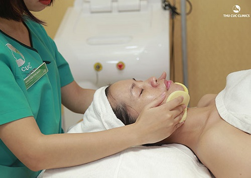 Thu Cúc Clinics đang ứng dụng đa dạng các phương pháp làm trắng da an toàn và đem lại hiệu quả lâu dài.
