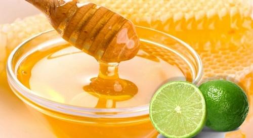 Cách tẩy lông chân đơn giản nhất từ mặt nạ thiên nhiên chanh và mật ong