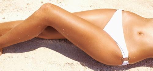 Chăm sóc làn da sau khi triệt lông tại nhà