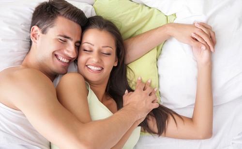 Triệt lông vùng kín sẽ tăng cảm giác hưng phấn gần gũi vợ chồng.