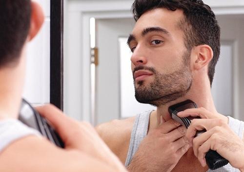 Râu mọc nhanh và cứng phải làm sao là nỗi băn khoăn của hầu hết các đấng mày râu.