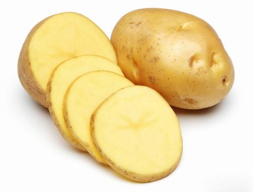 Không chỉ là nguyên liệu giúp làm trắng và nuôi dưỡng làn da, khoai tây còn được sử dụng như cách triệt lông vùng kín không đau.