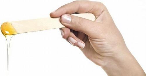 Tùy vào từng vùng da bạn wax lông mà lựa chọn phương pháp phù hợp.