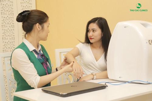 Xác định địa chỉ triệt lông an toàn cần dựa vào yếu tố công nghệ, quy trình và chuyên môn