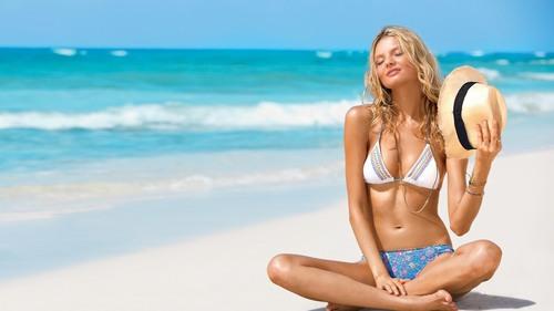 Nếu triệt lông trong mùa đông, bạn có thể yên tâm rằng mùa hè sắp tới có thể thoải mái diện đồ ngắn hay bikini sexy mà không lo violong làm phiền.