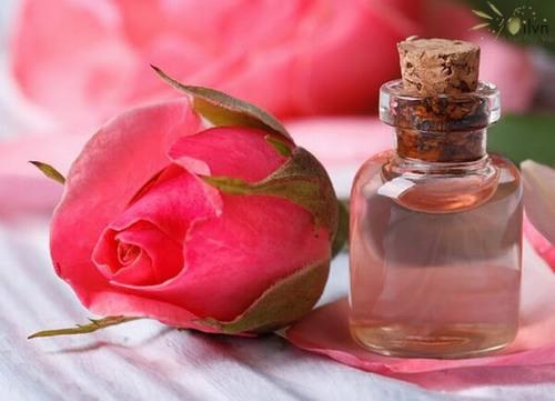 Cách dùng nước hoa hồng làm SE KHÍT LỖ CHÂN LÔNG hiệu quả 100% 2