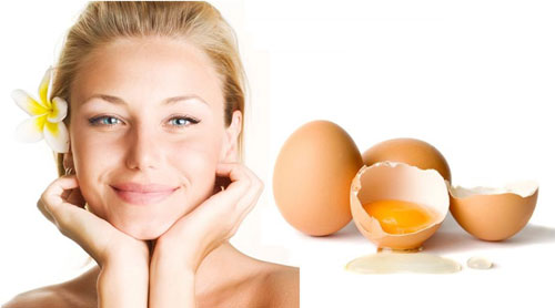 Cách trị lỗ chân lông to trên da mặt bằng trứng gà đem lại hiệu quả điều trị tối ưu nhất.