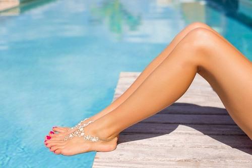 BẬT MÍ cách CẠO LÔNG đúng cách ngăn ngừa viêm nang lông