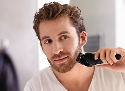 Đàn ông có nên cạo lông mặt không là nỗi băn khoăn của rất nhiều chị em.