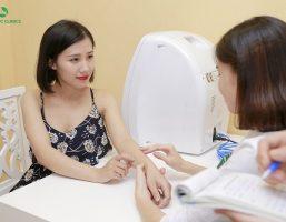 Chương trình giảm giá triệt lông mừng giáng sinh 2017 – Thu Cúc Clinics