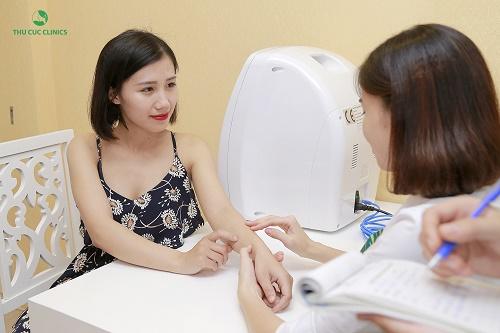 Chương trình giảm giá triệt lông mừng giáng sinh 2017 - Thu Cúc Clinics