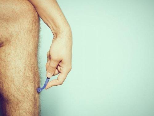 Không chỉ nữ giới, nam giới cũng có nhu cầu triệt lông rất cao