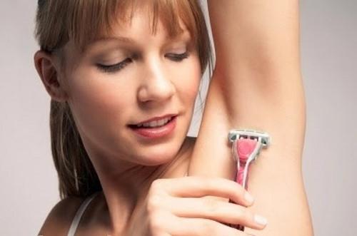 Tổng hợp phương pháp giúp chị em triệt lông không đau 2