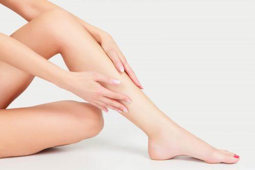 Tìm kiếm cách tẩy lông chân hiệu quả, đơn giản, nhanh trong 1 tuần 1 - 2