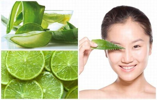 Mặt nạ gel nha đam rất an toàn nên thích hợp cho mọi loại da mà không gây kích ứng.