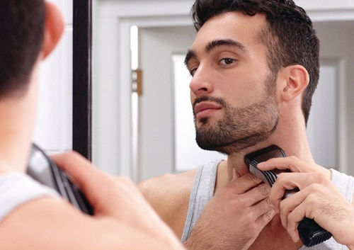 Đàn ông có nên để râu không là nỗi băn khoăn của rất nhiều người.