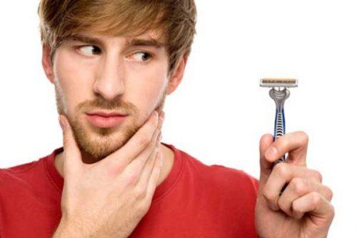 Đối với đàn ông lông ở vùng kín có tác dụng gì 2