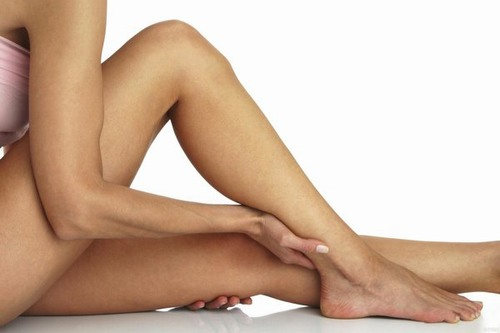 Nguyên nhân rụng lông vùng kín ở nữ giới 2