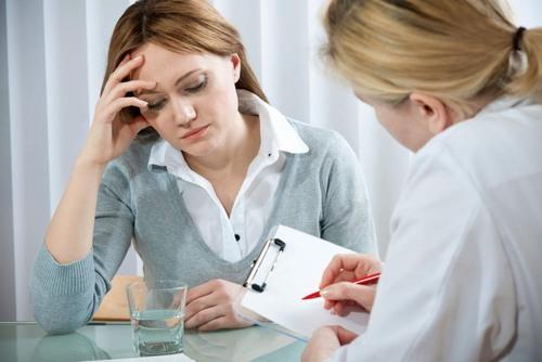 Nguyên nhân rụng lông vùng kín ở nữ giới 4