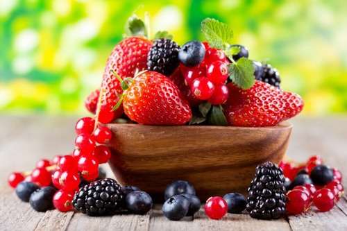 Ăn gì đẹp da – giải đáp thắc của phái đẹp 3