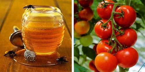 Cách làm mặt nạ cà chua dưỡng trắng da nhanh nhất 3