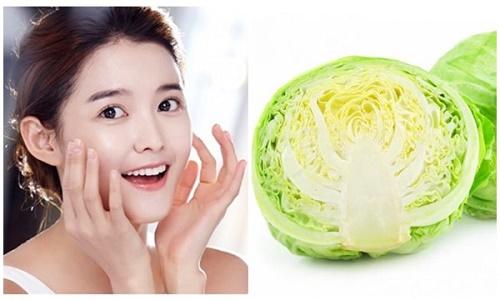 Cách làm mặt nạ dưỡng da từ các loại rau trong vườn 4