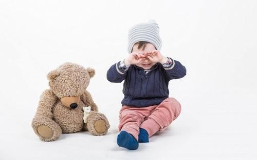 Lông quặm ở trẻ nhỏ nói lên điều gì 3