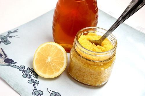 Cách tẩy lông nách bằng mật ong cực đơn giản 1