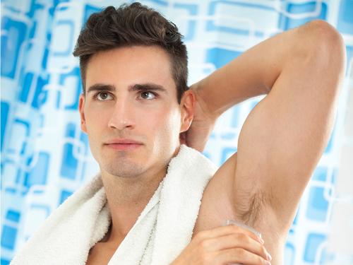MẸO HAY : Cách tẩy lông nách cho nam giới vào ngày hè 1