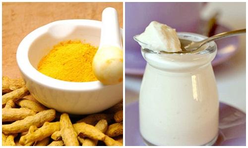 Những loại thực phẩm khi kết hợp lại sẽ có công dụng tẩy lông nách 2