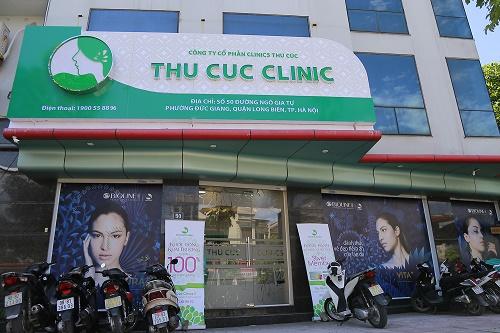 Spa triệt lông vĩnh viễn tại quận Long Biên - Thu Cúc Clinics 6