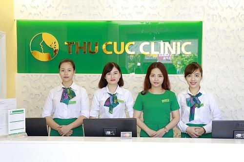 Spa triệt lông vĩnh viễn tại quận Long Biên - Thu Cúc Clinics 4