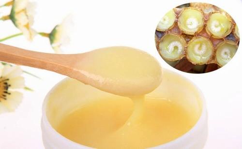 Sữa ong chúa có hiệu quả trong việc tẩy lông nách không 2