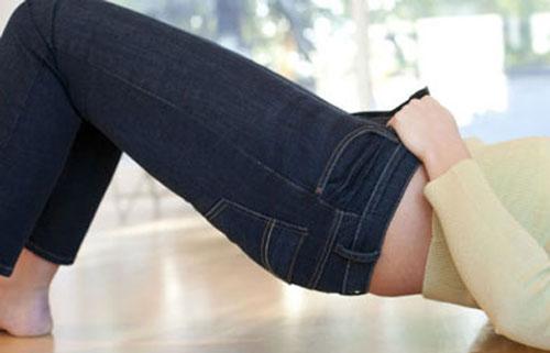 Nguyên nhân viêm lỗ chân lông 2