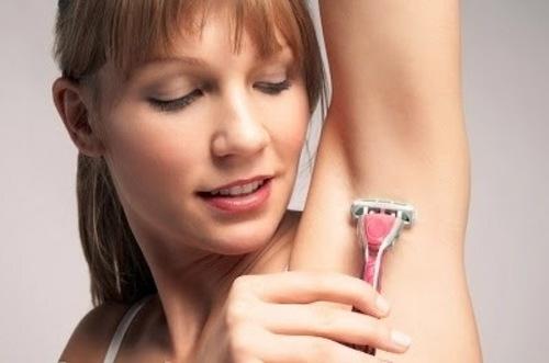 Triệt lông bằng công nghệ Laser Diode là lựa chọn tối ưu giúp chị em lấy lại làn da mịn màng.
