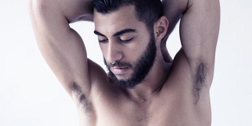 Tại sao nam giới có lông nách nhiều hơn nữ giới 2